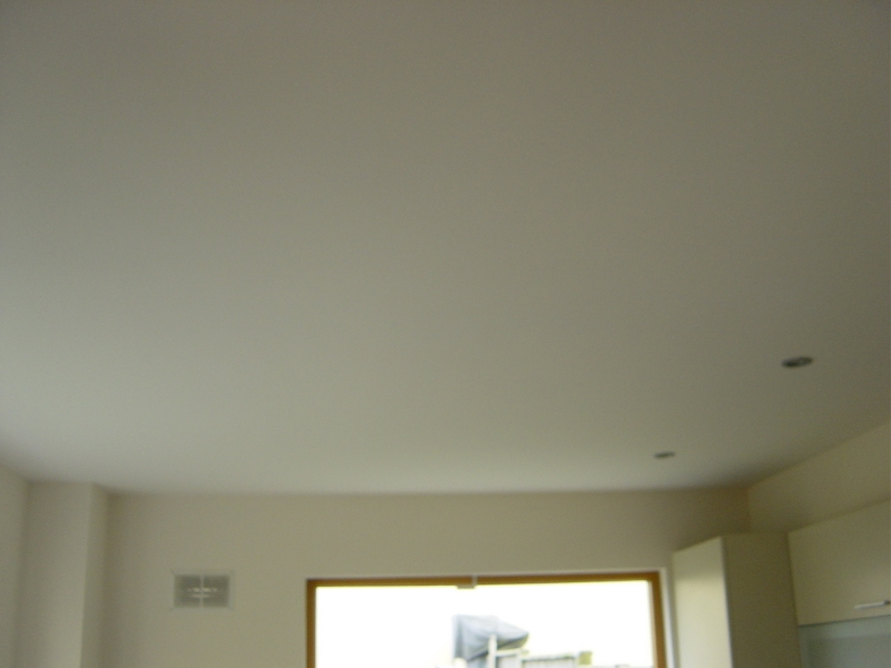 Reinstated Ceiling