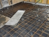 New DPM and insulation layed.
